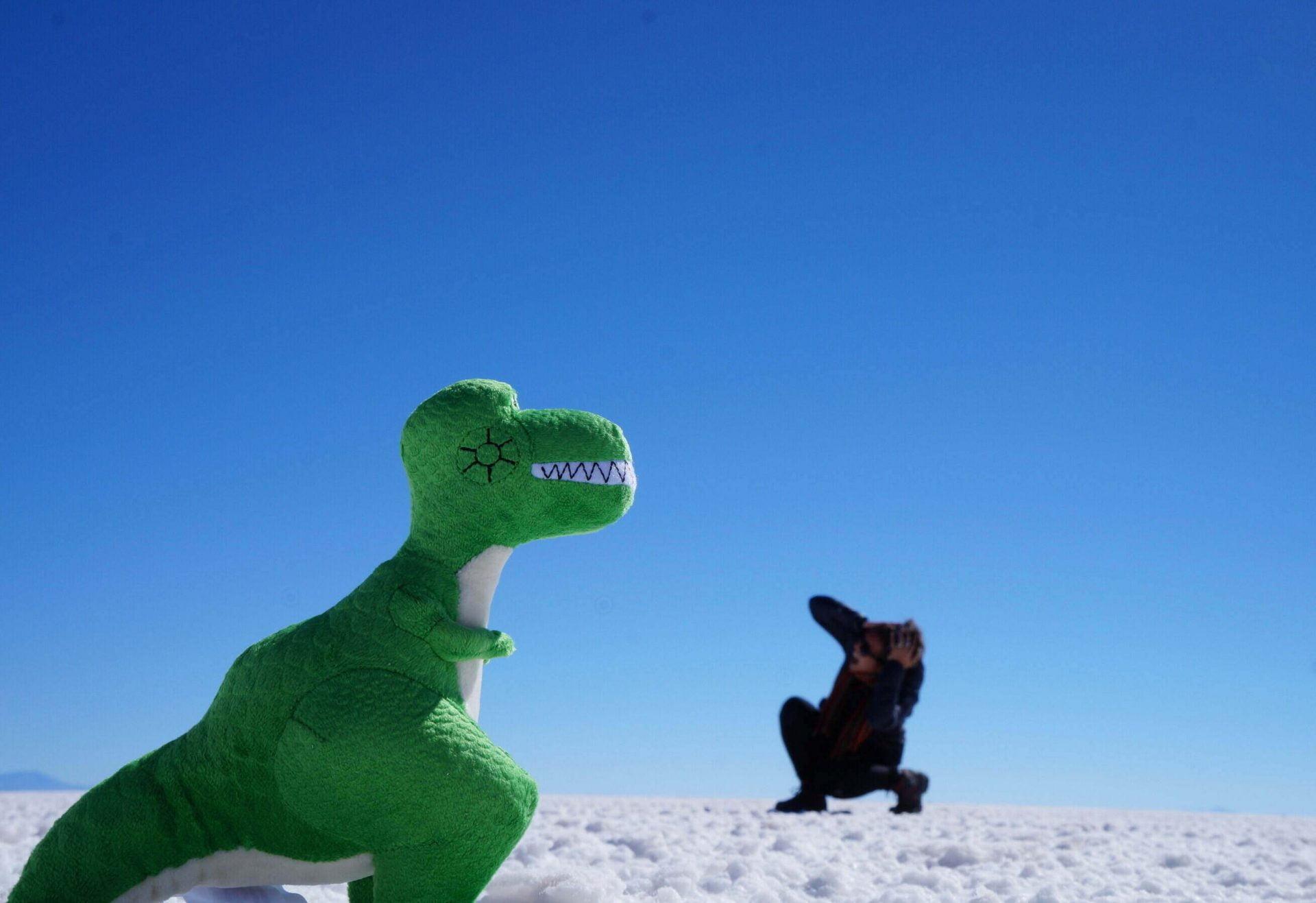 scoprire la bolivia e il suo deserto di sale