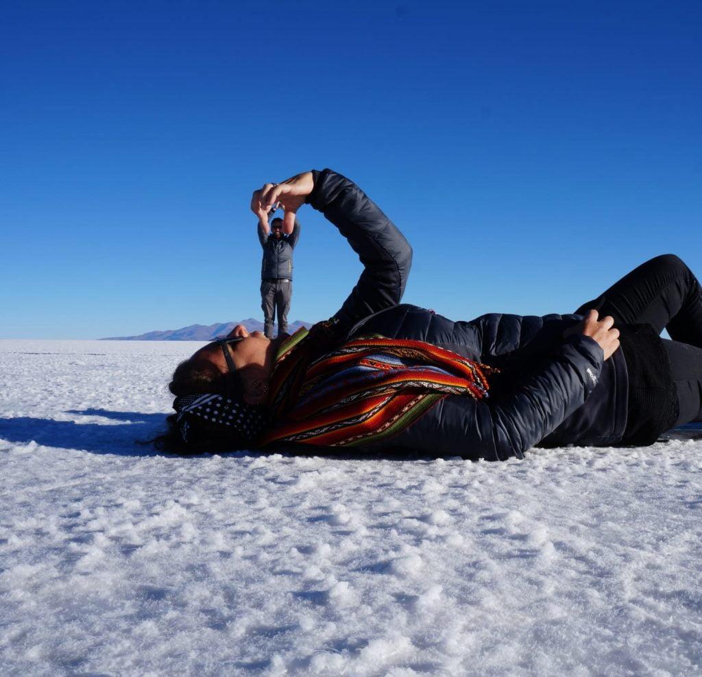 Bolivia foto imperdibili da fare nel Salar de Uyuni