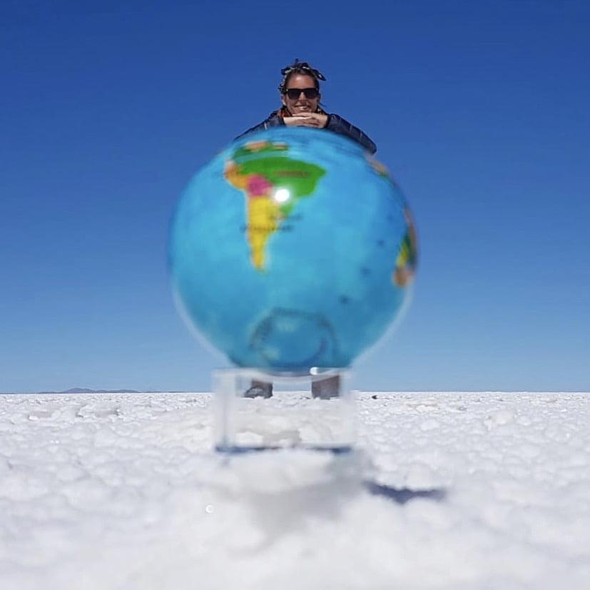 bolivia deserto di sale
