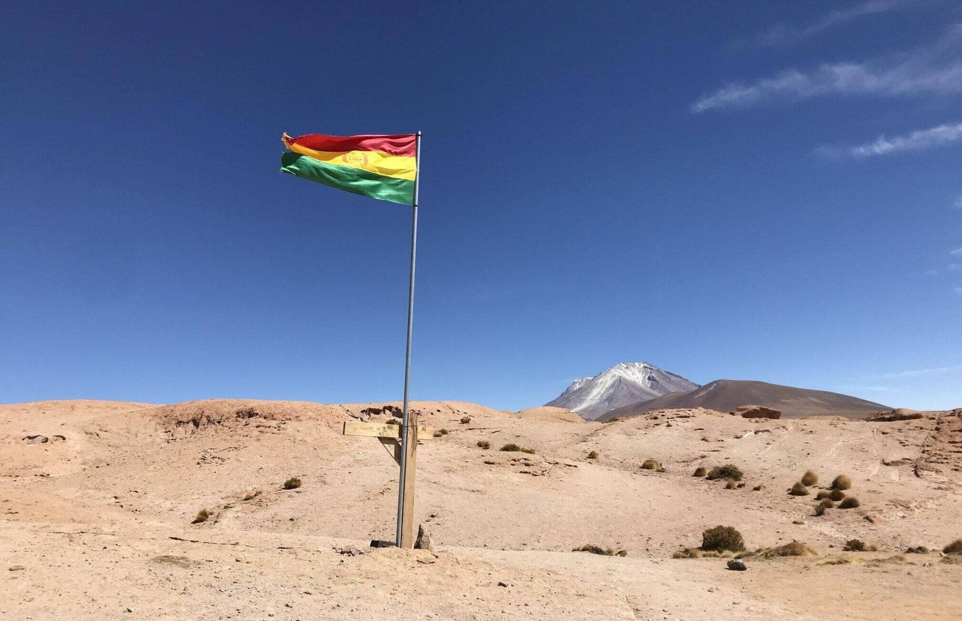 sud america bolivia