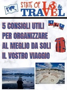 newsletter state of love and travel