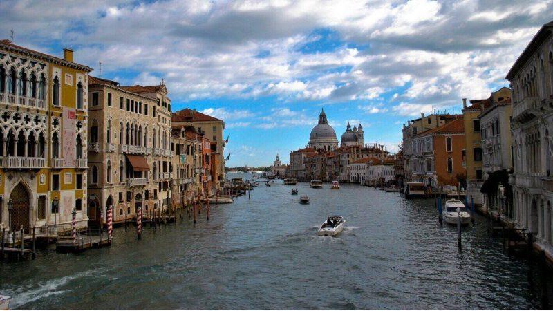 venezia low cost itinerario di 3 giorni