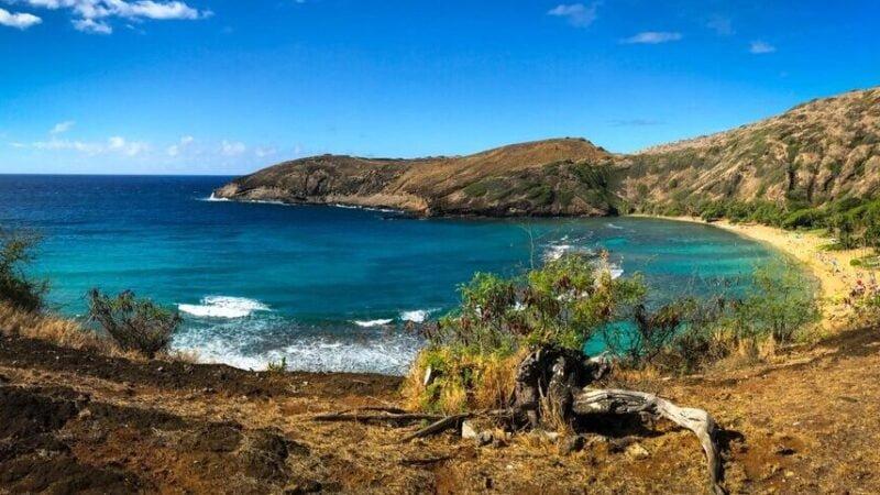 come organizzare un viaggio alle Hawaii
