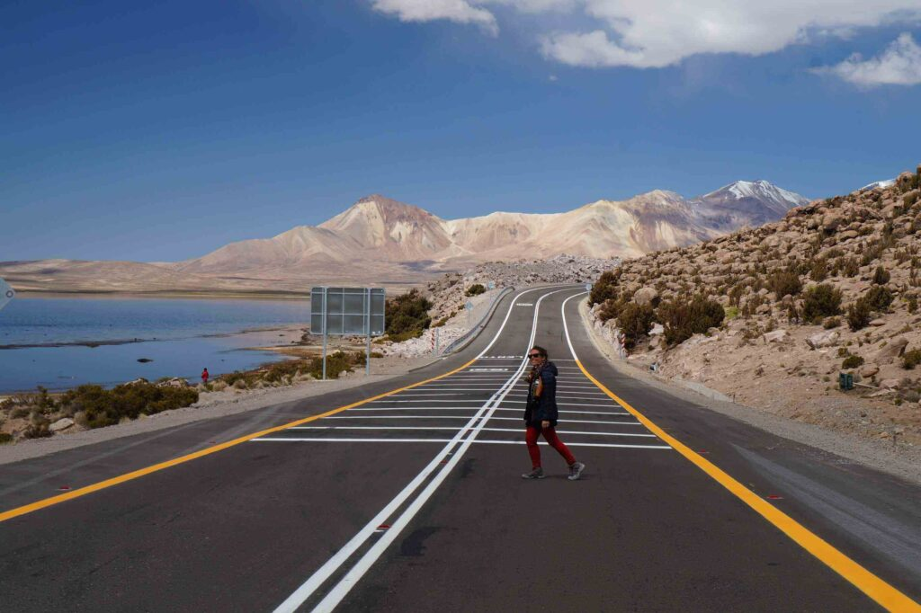 state of love and travel parque lauca