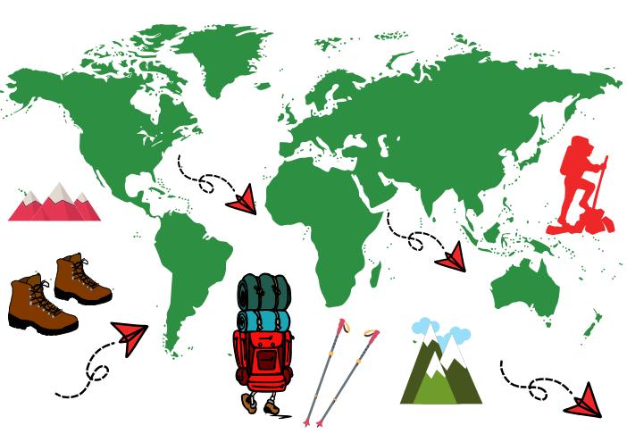 trekking - blog di viaggi