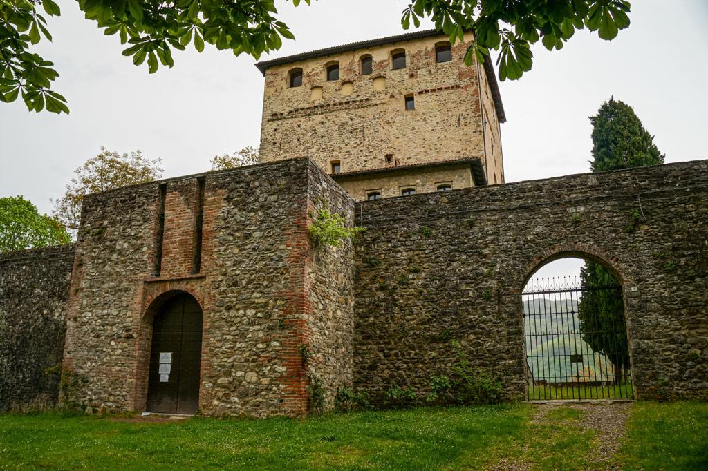 castello Malaspina - Dal Verme
