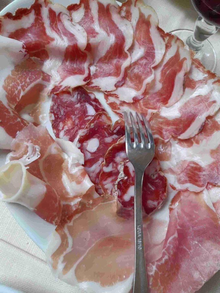 dove mangiare a Bobbio