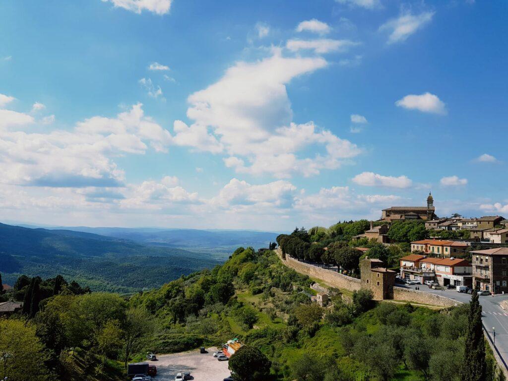 itinerario 5 giorni a Siena e dintorni
