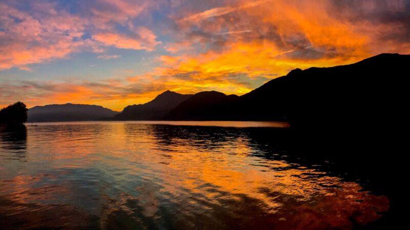 mete insolite sul Lago di Como
