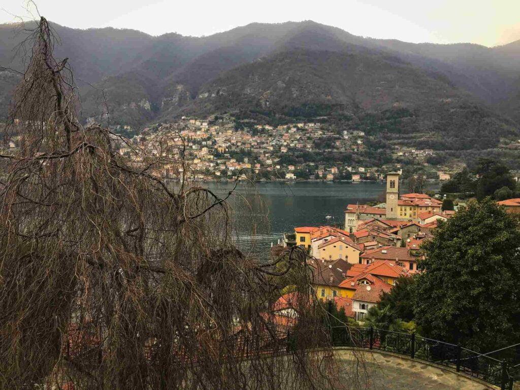 mete insolite sul Lago di Como - Torno