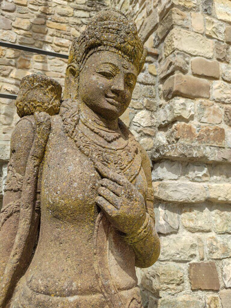 buddha Votigno