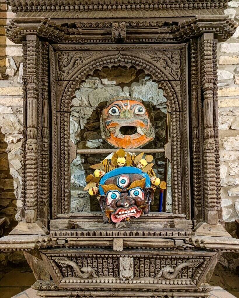 museo casa del tibet