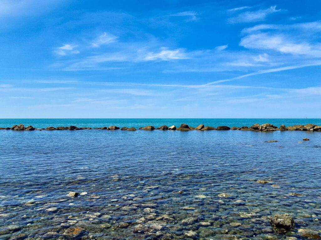toscana itinerario 5 giorni mare e alpi apuane