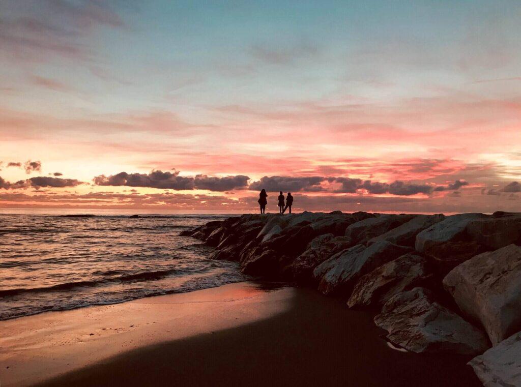 toscana itinerario 5 giorni mare e apuane