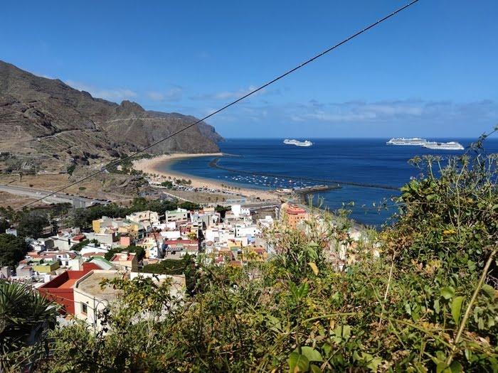 San Andres - Tenerife