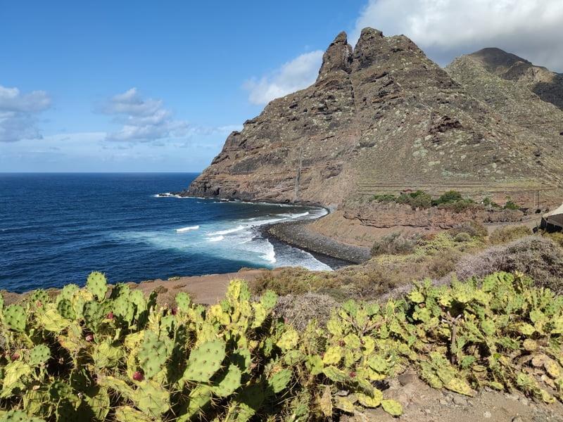 Tenerife - Bajamar