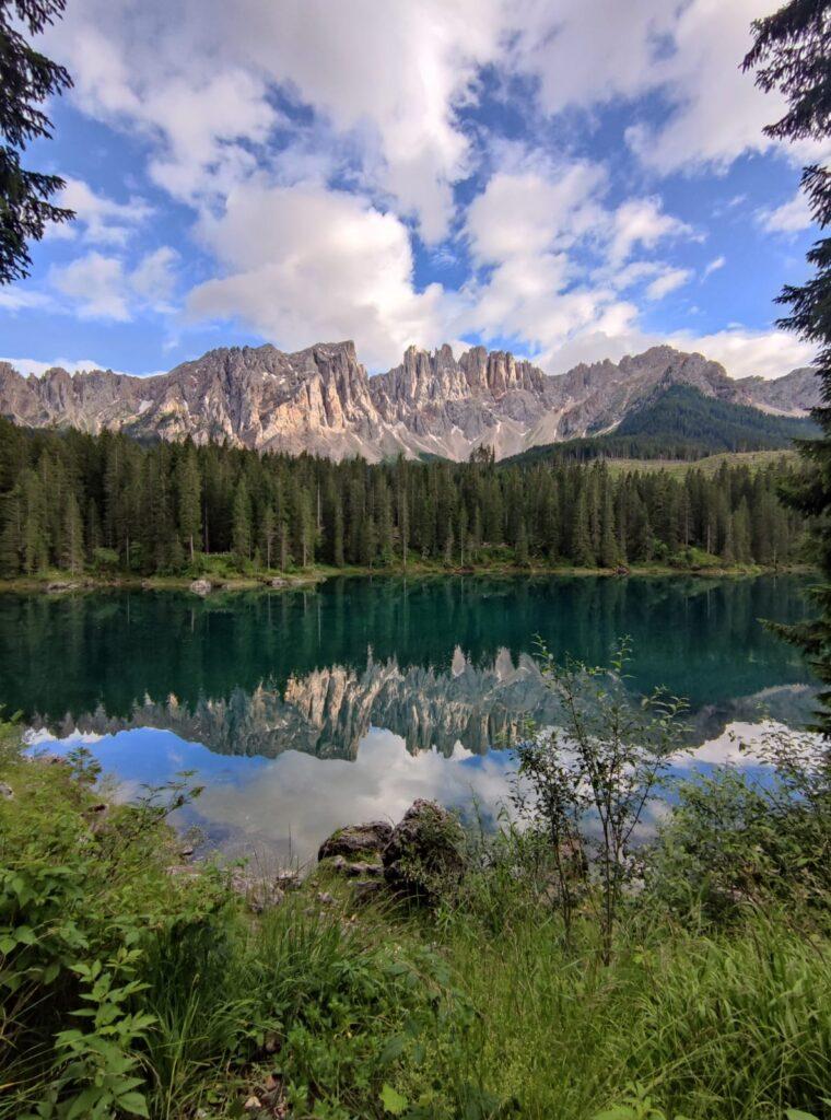 Trentino Alto Adige - Carezza